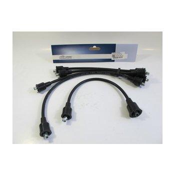 Провода высоковольтные Cartronic ГАЗ двиг 402, 4178, 4218 CTR0117961 (к-т) (Ref.402.3707245-555 S Ref.) без наконечн.