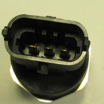 Датчик давления топлива Cartronic CTR0121633 Ref.0281002937 / 0281006364