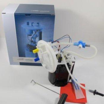 Модуль погружного электробензонасоса Cartronic CTR0118570 Jaguar C2Z3907