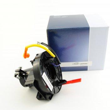 Соединитель (центр) подрулевых переключателей ВАЗ 2170->2172 (с AIR Bag) Cartronic CTR0113658 (Ref.2170-3709315-00/ 21700370931500)