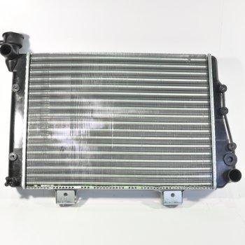 Радиатор охлаждения ВАЗ 2105/2107, Cartronic CTR0115340 (Ref.2105-1301012/ 2107-1301012 /21070130101211/ ЛР2107.1301012)