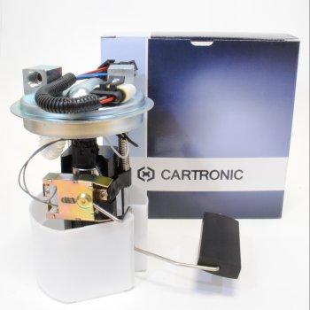 Модуль погружного электробензонасоса Cartronic CTR0067850 (Ref. 21102 KSZC-A243 Ctr)