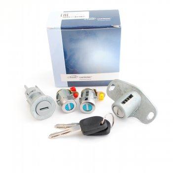 Комплект личинок Daewoo Matiz Cartronic CTR0108789 SPARK 2005-