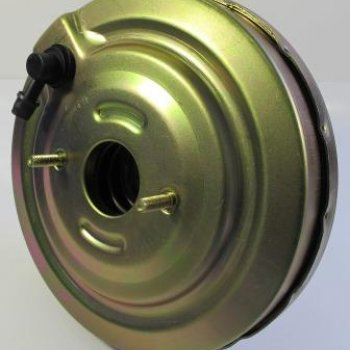 Усилитель тормозов вакуумный ВАЗ Нива Cartronic CTR0118557 (Без бачка/без ГТЦ, Ref.21214-3510010-00/21214-3510010-30)