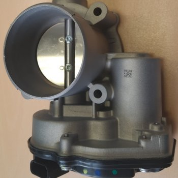 Дроссельный патрубок CTR0122409 Ref.4216-1148010/ 28316394