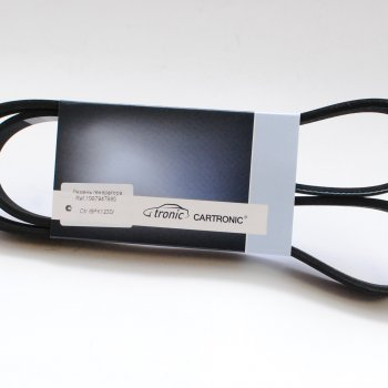 Ремень Cartronic 6PK1230, CTR0090187 (ref.1987947885)