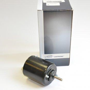 Электродвигатель вентилятора отопителя Cartronic CTR0101467 (24-3730000 /19.3730 Ref.Ctr)