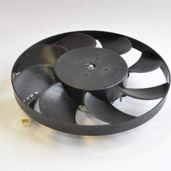 Вентилятор охлаждения Cartronic CTR0101469 (21214-1308008 Ref.Ctr)