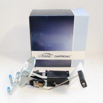 Модуль погружного электробензонасоса Cartronic CTR0089671 (KSZC-A420 Ref.21313-1139009-20 Ctr)