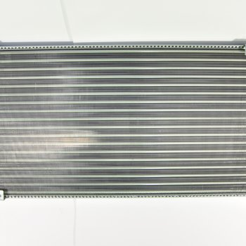 Радиатор охлаждения ГАЗ ГАЗель Next, Cartronic CTR0115363 (Ref.2122-1301010/А21R22.1301010/ A21R221301010)