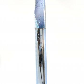 Щётка стеклоочистителя Cartronic Каркасная/Крючок/550 мм/22