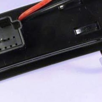 Блок кнопок центральный Cartronic CTR0119172 8450006943/ 21.3768