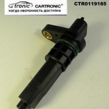 Датчик скорости Cartronic CTR0119185 Ref.9114603