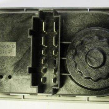 Модуль-переключатель светотехникой ГАЗ CTR0119225 (145.3769/ А21R23376901010)