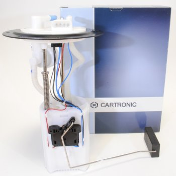Модуль погружного электробензонасоса Cartronic CTR0067843 (KSZC-A298 /Э04.4100-21/7Д5.883.029, 9П2.960.031 / 515.1139/ 515.1139-12/ А21R33.1139010)