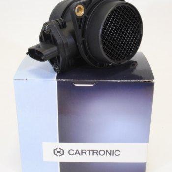 Расходомер воздуха Cartronic CTR0067845 (Ref.0280218004/ 0280218382/ 21083-1130010-01/21083-1130010 Ctr)