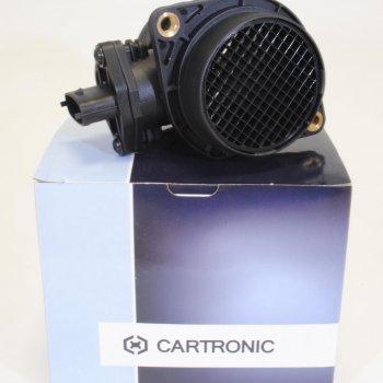 Расходомер воздуха Cartronic CTR0067846 (Ref.0280218037/ 21083-1130010-10 Ctr)