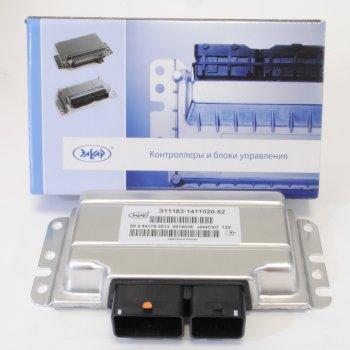 Контроллер М74 Э11183-1411020-52 ИУ