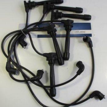 Провода высоковольтные Cartronic CTR0120550 27501-37B00  27501-37A00