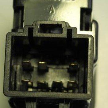 Переключатель электростеклоподъемника (кнопка) CTR0120518  96179135