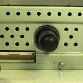 Радиоприемник с навигацией (8 ГБ) 2192-7900300-10/ММС23N/ 8450075577 ИУ