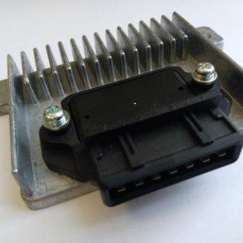 Коммутатор зажигания Cartronic CTR0120177  ВАЗ2108->2110->2121 (7 контакт, охл/133.3774-03/6420.3734)