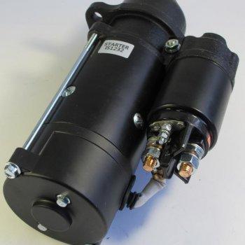 Стартер МАЗ, ПАЗ, ЛИАЗ CTR0120583  24V/ 4.0 kW/ 9T   IS1232 53403708010