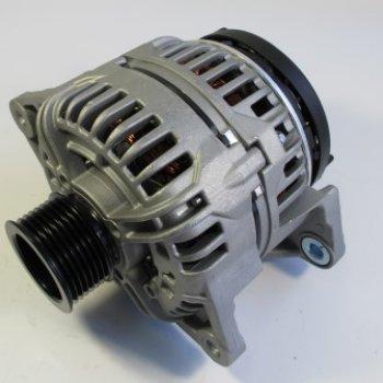 Генератор Cartronic УАЗ-3163  CTR0120679 504009978/ 0124525020 14V/ 140A