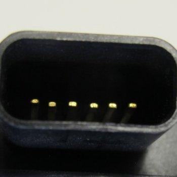 Дроссельный патрубок CTR0120687  L3R413640
