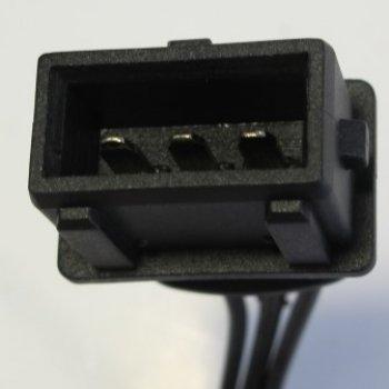 Датчик скорости CTR0120700 ВАЗ-2108-2110i,ГАЗ-3110 10-ти импульс 344.3843