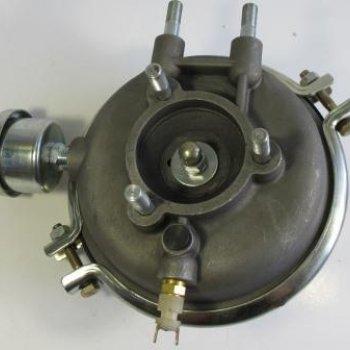 Усилитель тормозов вакуумный ПАЗ Cartronic CTR0120585 без ГТЦ 3205-3510010-10