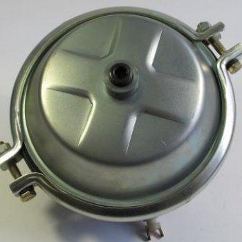 Усилитель тормозов вакуумный ГАЗ Cartronic CTR0120586 без ГТЦ 3310-3510010