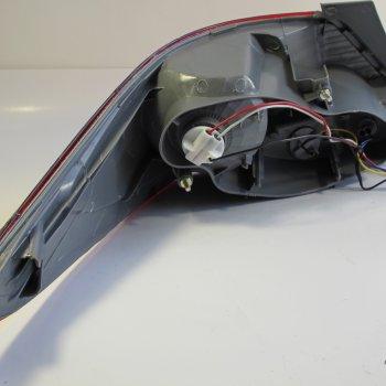 Фонарь задний HYUNDAI Accent 2011 седан CTR0120634 Левая 924014L020
