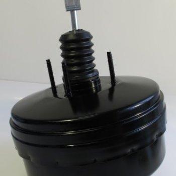 Усилитель тормозов вакуумный ГАЗ Cartronic CTR0120669 без бачка и ГТЦ  A21R233510009/A21R23.3510009
