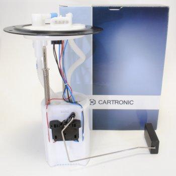 Модуль погружного электробензонасоса Cartronic CTR0068103 (KSZC-A299 REF Э04.4100-20/ 3302-1139000-562 / 505.1139-10Ctr)