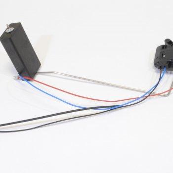 Датчик уровня топлива Cartronic CTR0068108 (KSFLS-298 Ctr)