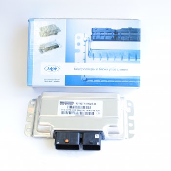 Контроллер М74 Т21127-1411020-62 ИУ