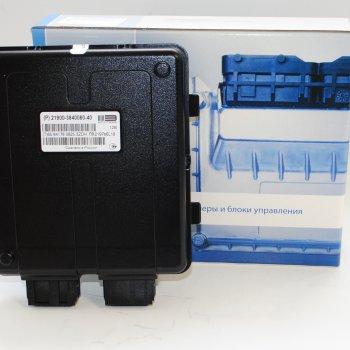 Центральный блок кузовной электроники 2190-3840080-40 ИУ