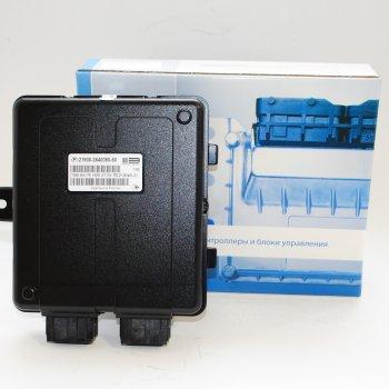 Центральный блок кузовной электроники 2190-3840080-60 ИУ