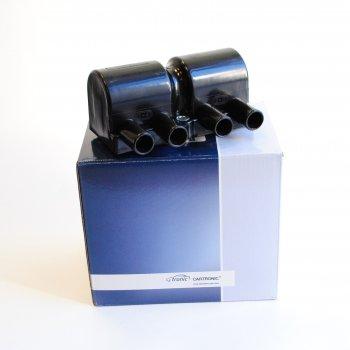Катушка зажигания Cartronic CTR0090070 (Ref.96253555 Ctr)