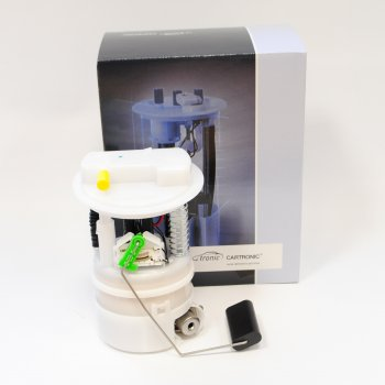 Модуль погружного электробензонасоса Cartronic CTR0100501 (KSZC-A381 Ref. 172024388R/6001547605/7Д5.883.016 Ctr)