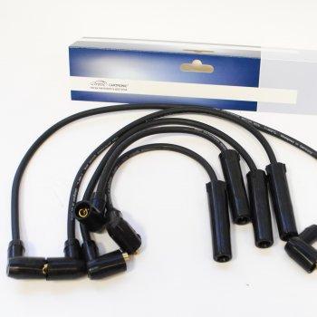 Провода высоковольтные Cartronic ВАЗ 21213/2131 CTR0100515 (к-т) EPDM (21213-3707080P Ref. Ctr)