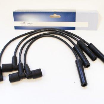 Провода высоковольтные Cartronic ВАЗ 2120/2131/21213-21214i CTR0100516 (к-т) EPDM (21214-3707080-10P Ref. Ctr)