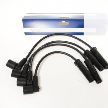 Провода высоковольтные Cartronic ВАЗ 2123 (c 2006г.) CTR0100517 (к-т) EPDM (21214-3707080-20P Ref. Ctr)