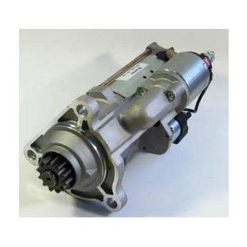 Стартер Cartronic DAF/MAN, CTR0100539 (24V R / 0001241021 /0001241005 /51261017228 Ref. Ctr)