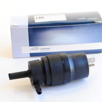 Мотор омывателя Cartronic CTR0101485 (2110-5208009/2110.5208009 2,5 атм/10Вт) Ctr