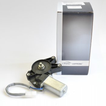 Мотор стеклоподъемника правый Cartronic CTR0101497 (20.3780-01/2110-3730610 Ref.Ctr)