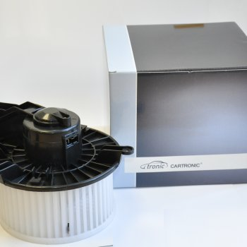 Мотор отопителя Cartronic CTR0101558 (3163-8101078-30 Ref.Ctr)