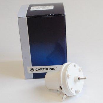 Мотор омывателя Cartronic CTR0101576 (МЭ268-3730 Ref.Ctr)