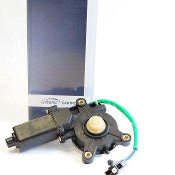 Мотор стеклоподъемника Cartronic CTR0101578 (левый . 96430355 Ref.Ctr)